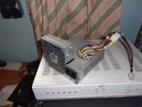 power supply for hp flat top computer comes from usa