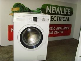 Bosch Exxcel Washing Machine 8KG Load - 6 Month Warranty *Local Delivery and Install Included*
