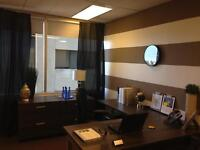 Sun Life Plaza – Customized Offices Available!