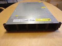 Hp DL180 SE326M1 G6 Server