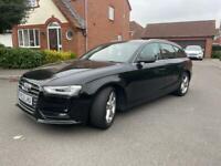 Audi A4 Avant*Full Service history*Cam-belt changed*MOT 06/2022