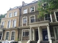 Large 1 bedroom top floor flat in Stoke Newington, N16.