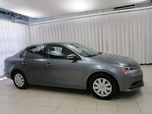 2016 Volkswagen Jetta HURRY!! DON'T MISS OUT!! SEDAN w/ HEATED S