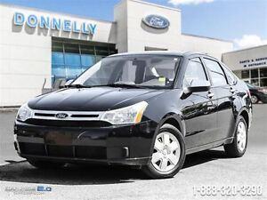 2008 Ford Focus -