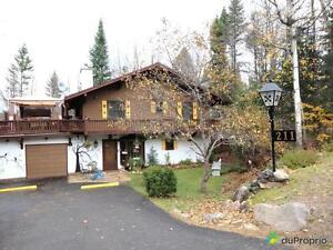 268 900$ - Maison 2 étages à vendre à Ste-Agathe-Sud