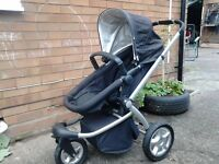 For sale stroller for baby very good conditions.