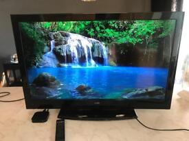 40 Inch Luxor HD tv
