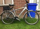 Raleigh SUB MTB ,ideal commuter bike or for student