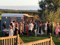 catering/portable bar horsebox, unique opportunity first to see will buy £4500 tel 07891198430