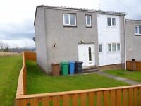 4 BED END TERRACE HOUSE (DOCKYARD AREA OF ROSYTH)