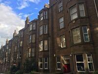 1 Bedroom Flat - Bellefield Avenue Dundee