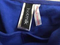 New Hotmilk maternity/nursing camisole size M