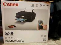 Canon printer (black)