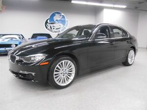 2014 BMW 328I XDRIVE! LOADED! 43KM! FINANCING AVAILABLE