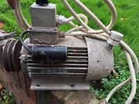 Mixer Engine (1100 W)