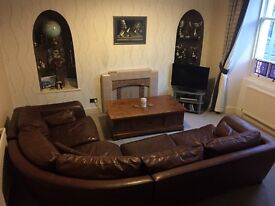 Double room available in a city centre share house