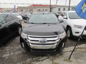 2013 Ford Edge SEL | LEATHER |  ROOF | AWD | CAM London Ontario image 2
