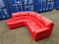 Corner sofa... Can deliver