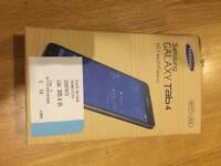 "Samsung Tab4 7"" screen 8GB"