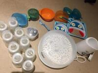 Avent bottles microwave tommee tippee bottle warmer and more