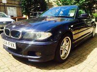 BMW 318CI M-SPORT 2004!! URGENT SALE!!