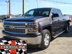2014 Chevrolet Silverado 1500 LT   / 100 % Guaranteed Approval