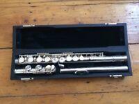 Pearl PF-505 Quantz Flute