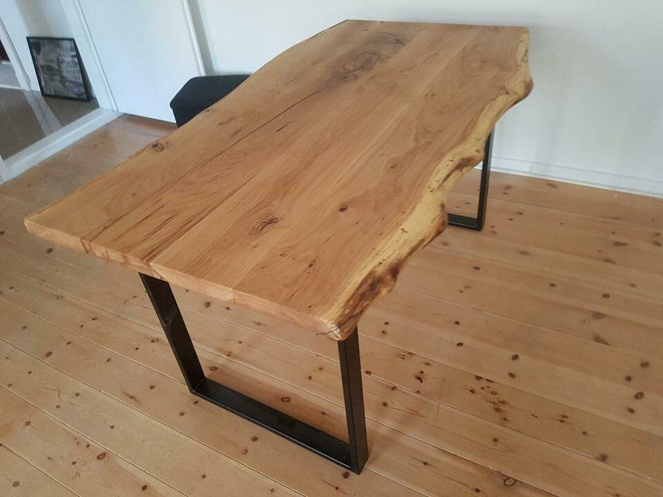 Fabelhaft Tisch Eiche Rustikal Bild Von Wohndesign Dekor