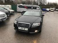 Audi a6 avant facelift 2.0 170hp automatic