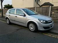 VAUXHALL ASTRA 1.7 CDTI STARTS AND DRIVES GREAT 1 FORMER KEEPER BARGAIN £495