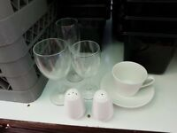 Various Cafe/Catering Equipment