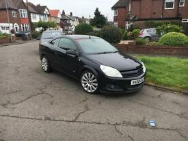 Vauxhall Astra twintop 1.9 150bhp 56k miles