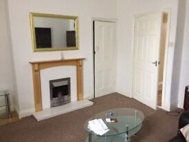 2 bedroom ground floor self contained fully furnished flat to rent