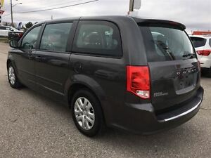 2016 Dodge Grand Caravan Canada Value Package Cambridge Kitchener Area image 4
