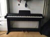 SUZUKI HP-7 Digital Piano