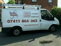 Buildy Mendy - Property Maintenance and Handyman