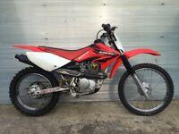 Honda CRF 100 2004