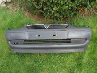 Vauxhall Corsa Front bumper