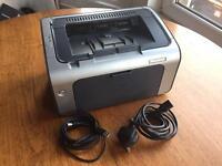 HP Laserjet 1006 printer