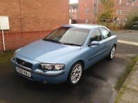 Volvo S60 2.5T SE Geartronic Low miles