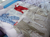 Huge boy clothes BUNDLE. Over 60 items. Includes Gap, TEX trousers, t shirts