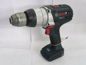 BOSCH Drill - GSB 18 VE-2-LI - GREAT Condition! - Skin Only Frankston Frankston Area Preview
