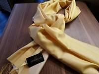 2017 New Design Scarf - 100% Silk - Money back guarantee