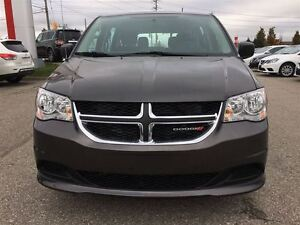 2016 Dodge Grand Caravan Canada Value Package Cambridge Kitchener Area image 9