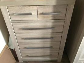 Next chest of drawers