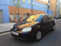 VERY CHEAP!!!/ QUICK SALE!!!/ VW GOLF 1.4/ MK5!!!/ GOOD CONDITION/ DRIVE AWAY TODAY!!!