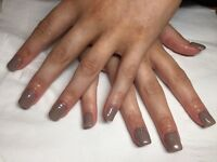 £5 OFF ALL NAIL TREATMENTS! Qualified Mobile Nail Technician and Assistant supervisor with Forever