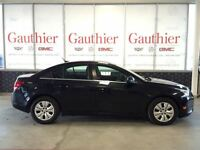 2014 Chevrolet Cruze 1LT Turbo, Bluetooth, USB Port, XM Radio