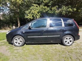 AUTOMATIC FORD C MAX