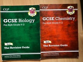 CGP GCSE Books